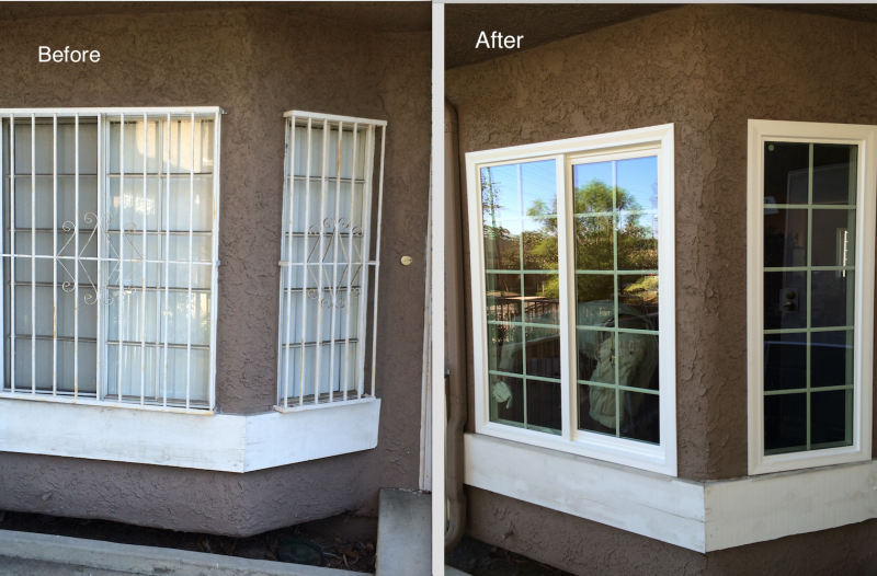 Why buy vinyl replacement windows residential vinyl for Best value replacement windows