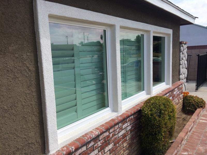 Los Angeles Window Installation