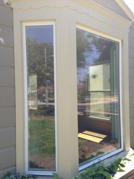 How much do new windows cost in los angeles for Energy star vinyl windows
