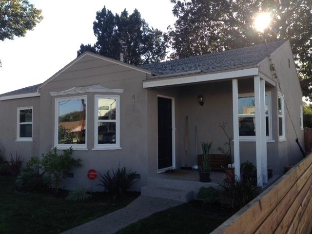 Los Angeles Window and Door Installation