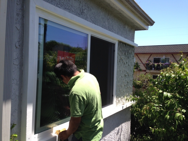 Los Angeles Window Installation