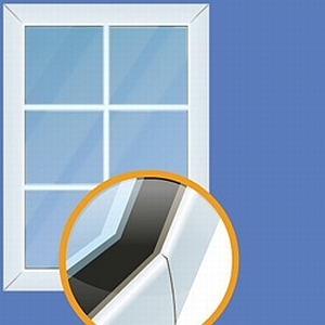 Window Spacer