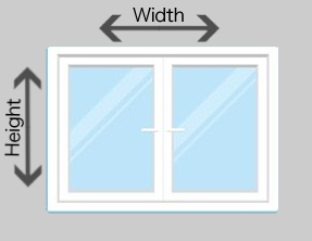window-measurements